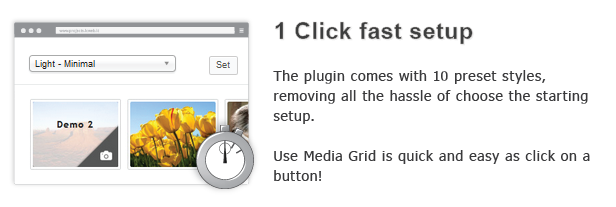 Media Grid - WordPress Responsive Portfolio 13