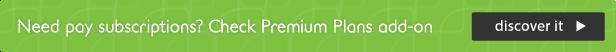 premium plans add-on