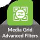 advanced filters add-on